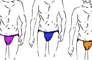 Why Jockstraps NEED to Be Your Underwear of Choice