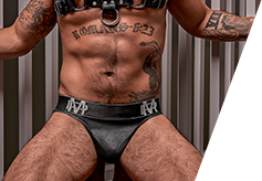 male power black ice collection