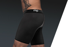 mens black workout boxer brief
