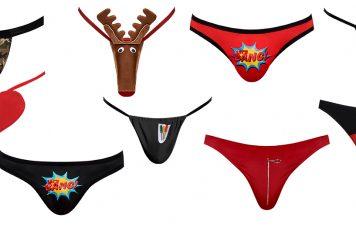 what is novelty underwear