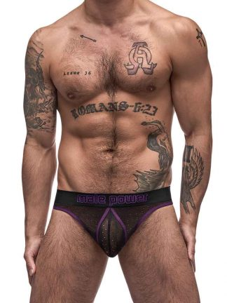 mens sexy sheer thong lingerie underwear