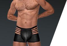 Mens sexy strap erotic underwear
