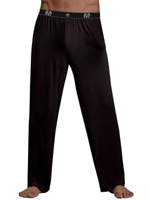 Bamboo Lounge Pant Black
