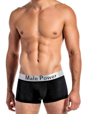 Modal Basics Low Rise Enhancer Short Black